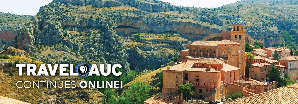 TravelAuc Online page Slider4