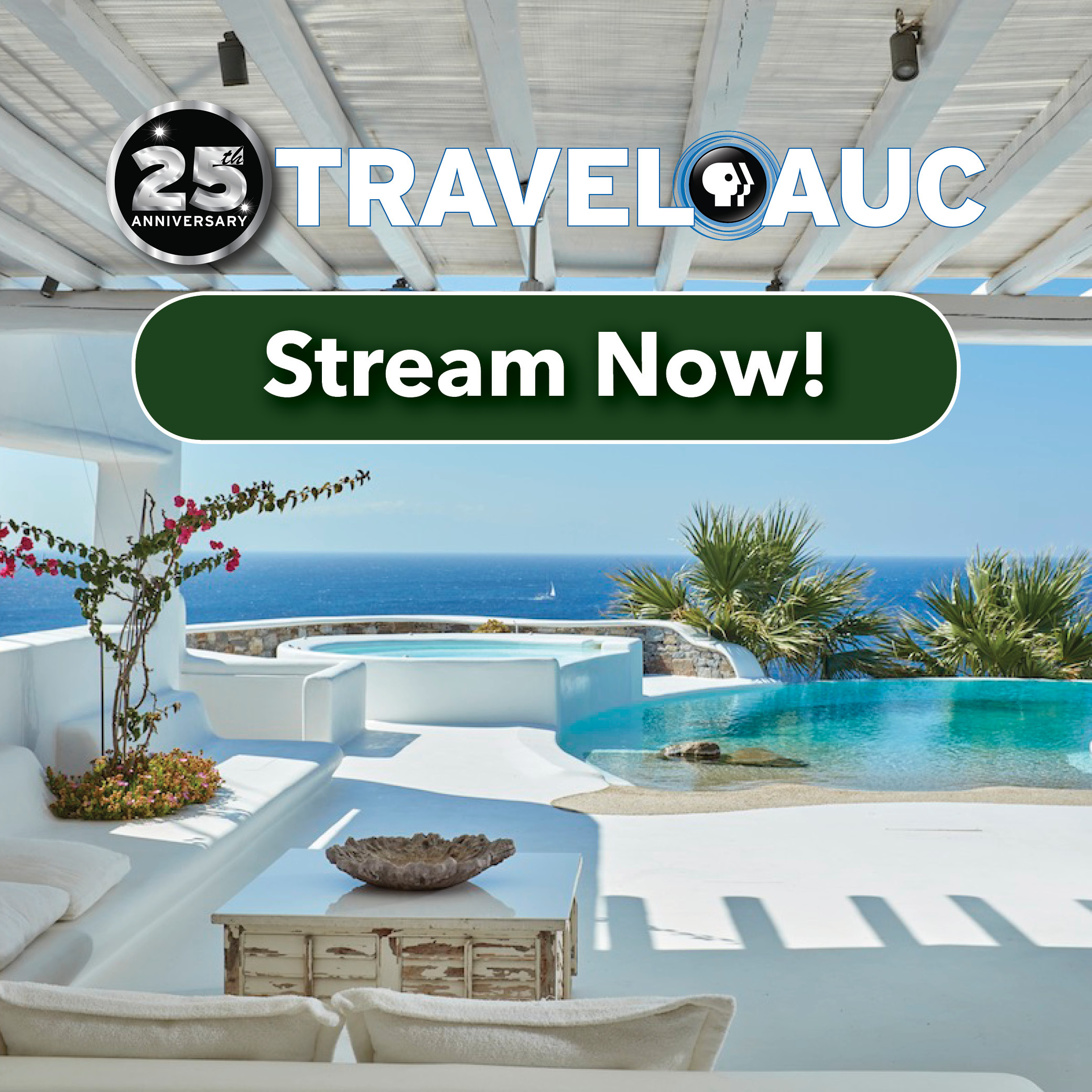 Travelauc Center Stream Now2