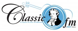 UPDATED Classic FM Logo