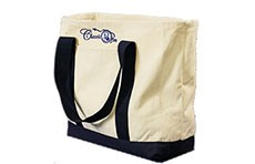 WCNY Canvas Tote Bag and Membership