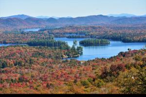 17Fall scenery on McCauley mountainLisa Lynch Herkimer County