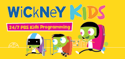 Wickney Kids Widget