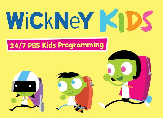 Wickney Kids Wcny