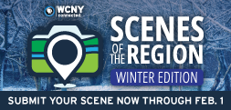 Scenes of the Region Winter Submit your scene now through Feb. 1