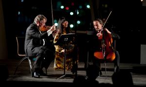 Wu Han-Setzer-Finckel Trio