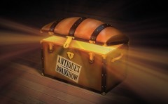 The Best of Antiques Roadshow DVD and Membership