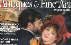 Antiques Roadshow: Antiques & Fine Art Magazine Subscription and Membership