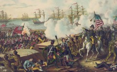 Losing Ground: The Race to Preserve War of 1812 Battlefields in New York state