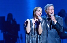 Tony Bennett and Lady Gaga: Cheek to Cheek Deluxe CD and Membership