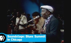 Soundstage: Blues Summit in Chicago Combo: 2-CD set + DVD and Membership