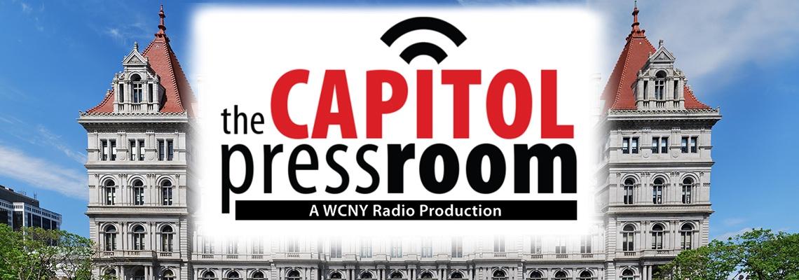 capitol pressroom