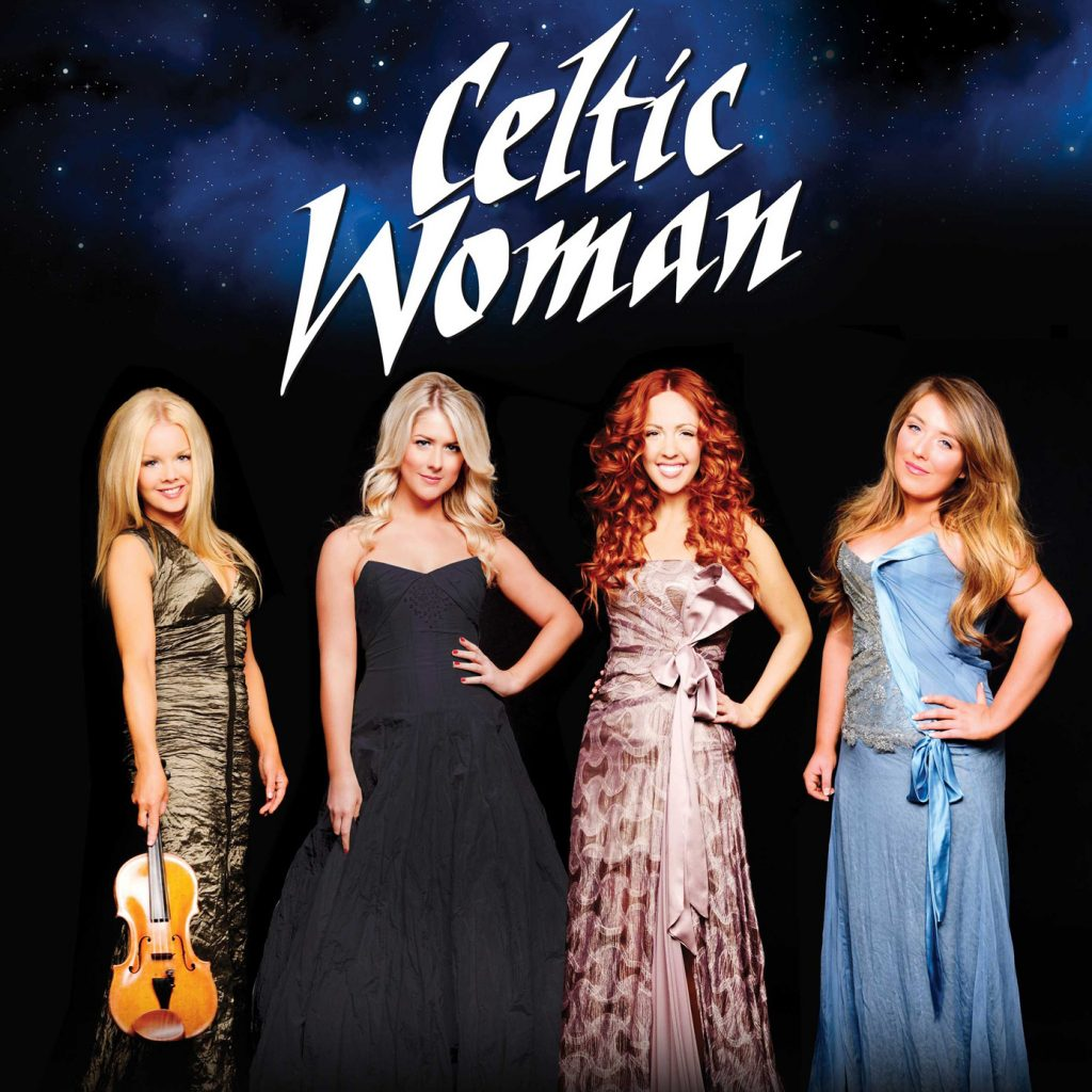 celtic woman event square