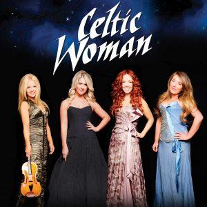 celtic woman event square