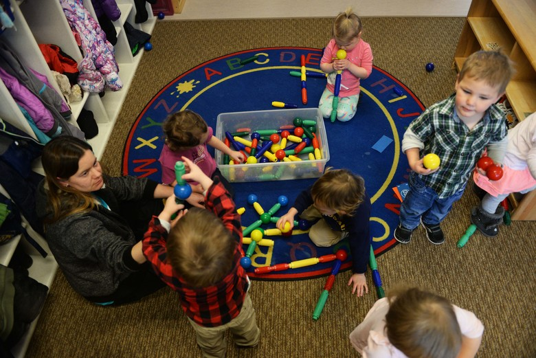 New York poised to receive windfall in federal child care funding |WCNY