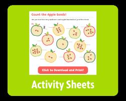 corona_activity sheets