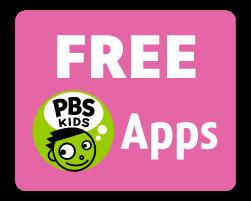 corona_free pbs kids app