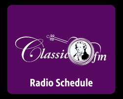 corona_radio schedule