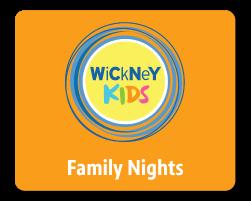 corona_wickey kids family night