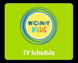 corona_wickney kids tv schedule
