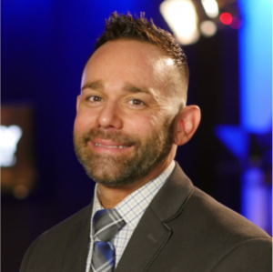 Dan Lombardo | Media Sales Executive