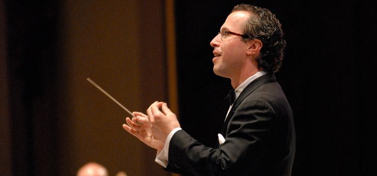 Maestro David Alan Miller