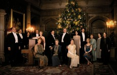 Downton Abbey Season 5 3-DVD Set and Membership