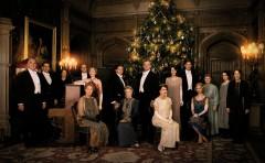 Downton Abbey Season 5 3-DVD Set and Membership