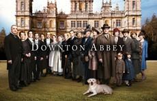 Downton Abbey Season 5 DVD Set and Membership