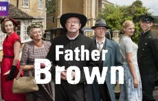 Father Brown Season 3: Part 1 DVD and Membership