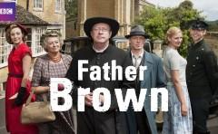 Father Brown Season 3: Part 1 DVD and Membership