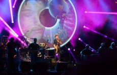 Brit Floyd: Pair of tickets with Meet and Greet and Membership