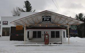 66Last Gas of WinterJim KennedyHerkimer County