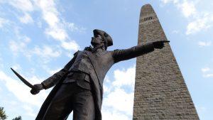john stark monument