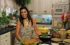 Cooking with Julie Taboulie DVD
