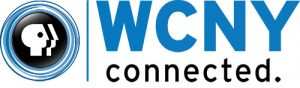 WCNY Connected Logo