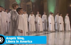 Libera: Angels Sing – Libera in America CD and Membership