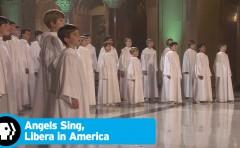 Libera: Angels Sing – Libera in America CD and Membership