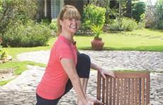 Aging Backwards with Miranda Esmonde-White DVD and Membership