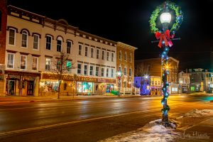 123 Christmas in WatervilleJody Hildreth Oneida County