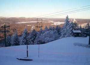 29Winter scene of the Adirondacks mountainsSusan JonesOneida County