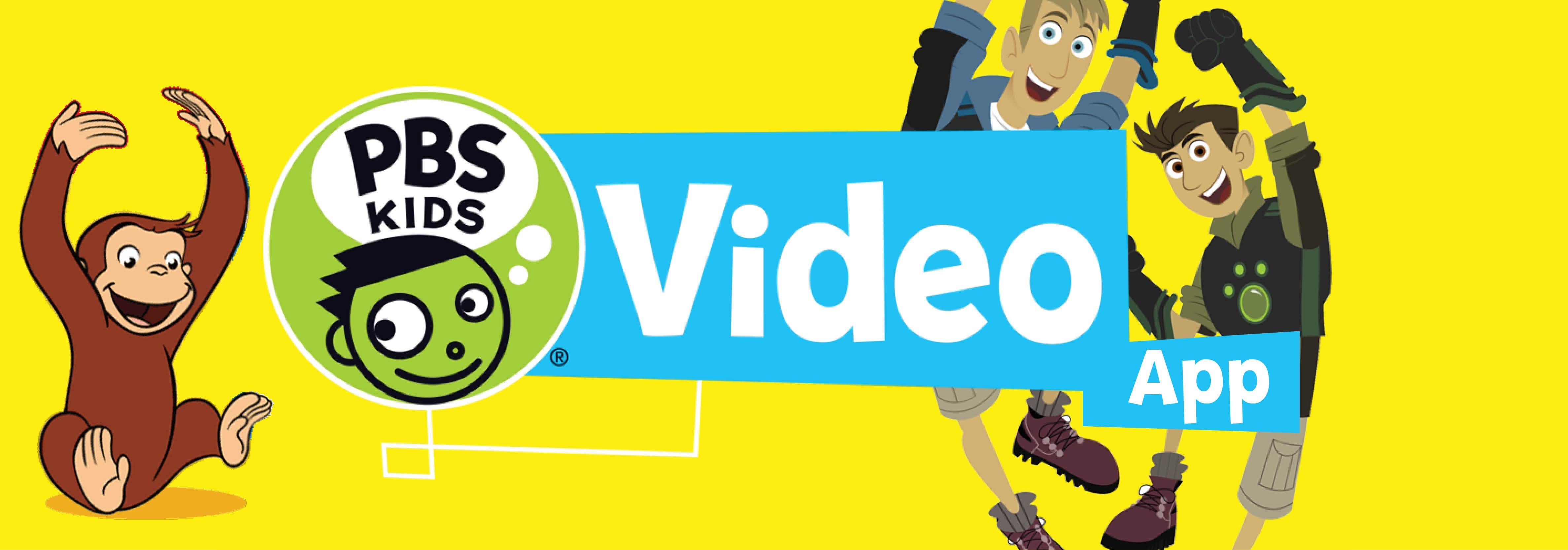 pbs kids video Slider