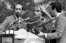 50 Years with Peter, Paul and Mary: Discovered – Live in Concert CD and Membership