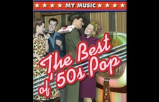 Best of 50s Pop 3-DVD Set and Membership