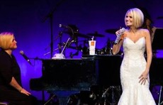 Kristin Chenoweth: Coming Home CD and Membership