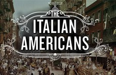 The Italian Americans 2-DVD Set and Membership