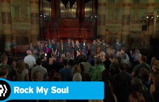 Rock My Soul CD and Membership