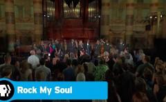 Rock My Soul CD and Membership