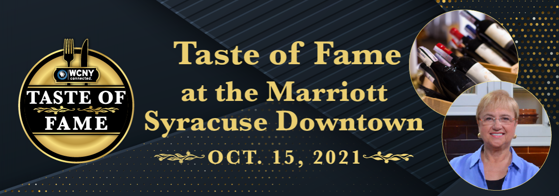 Taste of Fame In-Person Culinary Dinner Experience