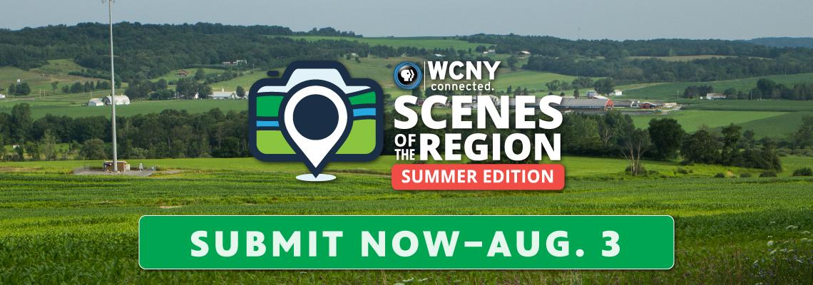 Scenes of the Region Summer edition starts June 20