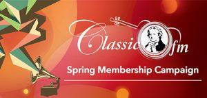 spring membership widget